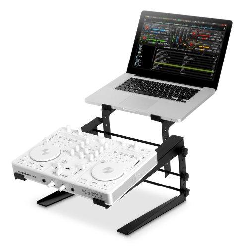 resident dj DJX 250 Laptopständer
