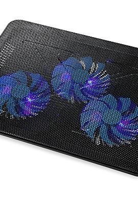 AVANTEK 17 Zoll Laptop Kühlpad