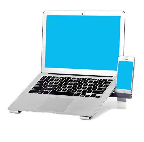 grooveclip LIFT Laptop Tisch-Ständer