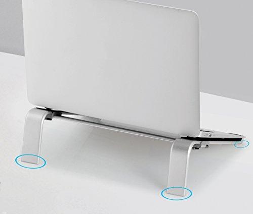 Cooles Design genialer Laptopständer