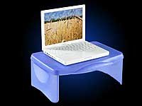 General Office Mobiler Notebook-Tisch
