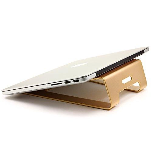 UrCover Aluminium Laptophalter