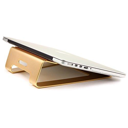 UrCover Aluminium Laptopständer