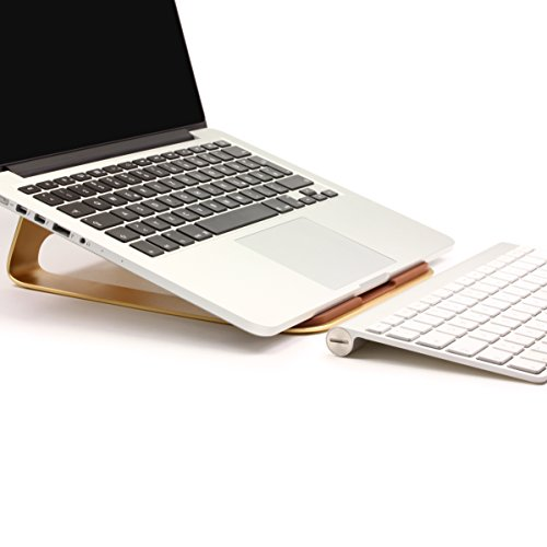 urcover aluminium notebookst nder und halter. Black Bedroom Furniture Sets. Home Design Ideas
