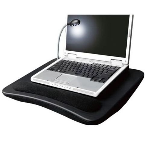Laptoptisch Notebooktisch Knietablett-Laptop-Knietisch Notebookauflage