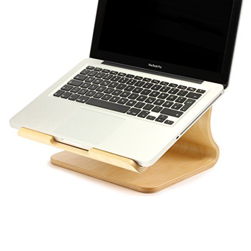 Laptopständer Original Urcover Samdi Edition Hell Braun