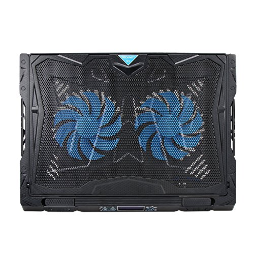 TeckNet 12-17 Laptop-Kühlpad