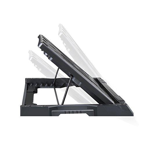 TeckNet 12-17 Laptop Kühlpad